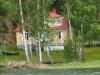 Insel im Vesijärvi