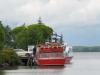 Hafen Messilä bei Lahti