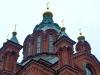 Uspenski Kirche