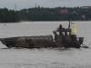 Militärboot