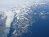 Küste von Grönland bei Ammassaliq