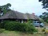 Typisches Ostsee Haus