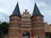 Holsten Tor, Lübeck