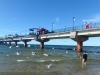 Seebrücke Miedzyzdroje