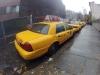 Manhattan während dem Hurricane
