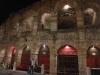 Arena di Verona bei Nacht
