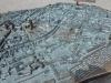 Modell der Stadt Wismar