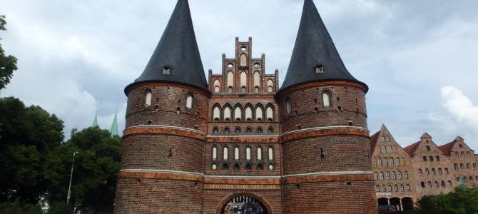 Travemünde und Lübeck
