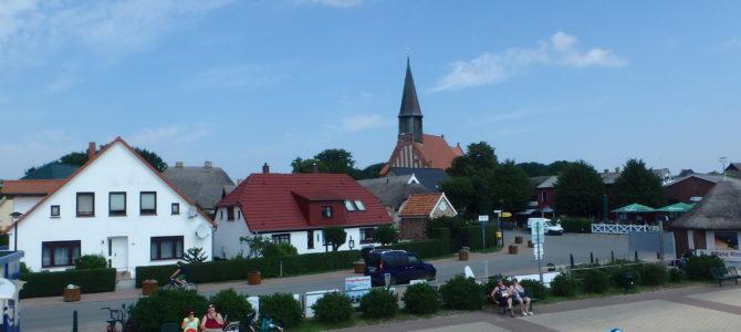 Hotel Flop auf Hiddensee