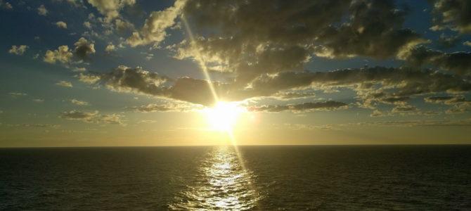 Seetag in der Ostsee
