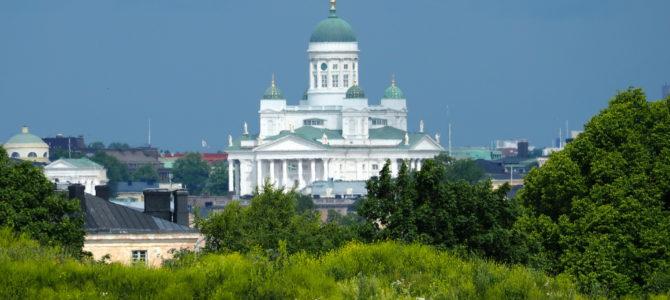 Highlights von Helsinki
