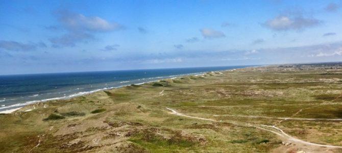Zwischen Meer und Fjord nordwärts