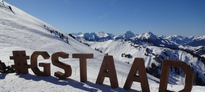 Gstaad – Saanenland