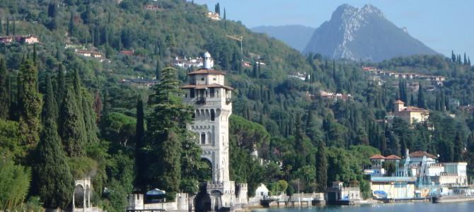 Vom Gardasee nach Verona